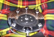 """We will miss the old """"Technicolor"""" tartan, but all things must change eventually."""